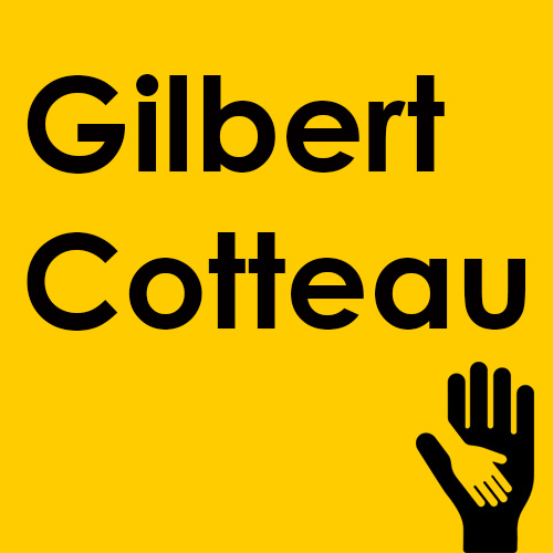Gilbert Cotteau