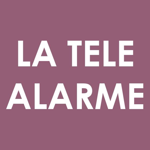La Télé-Alarme