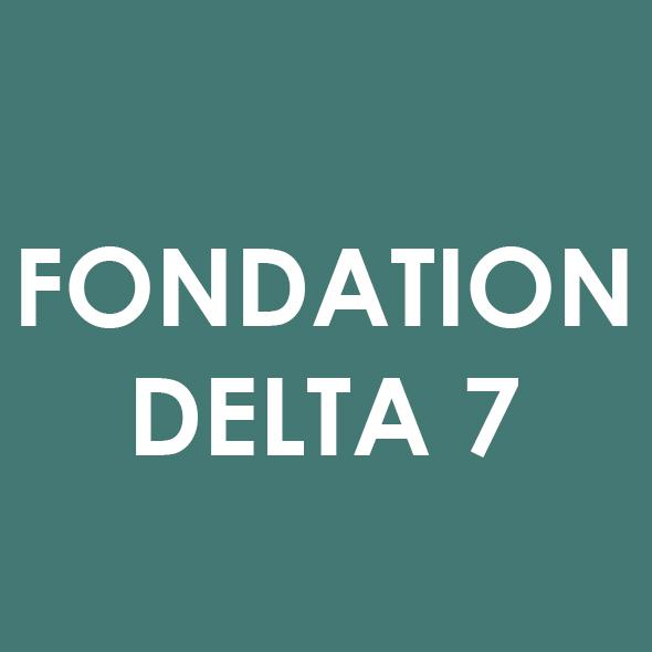 1973 : Fondation Delta 7