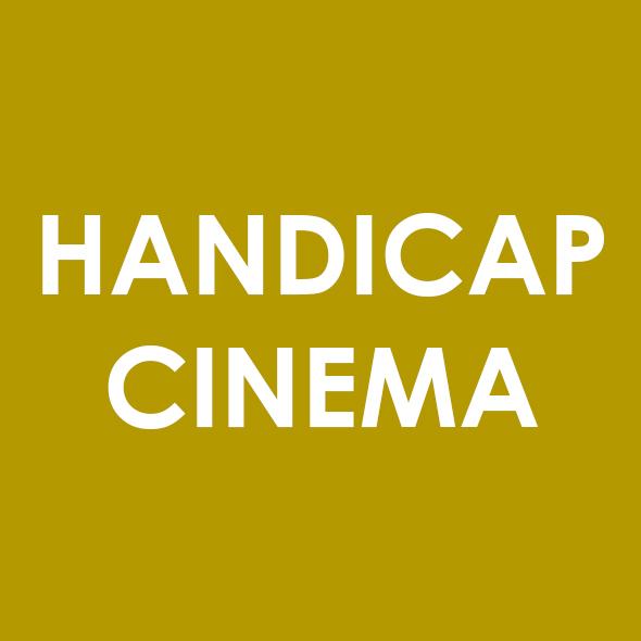 Handicap cinéma