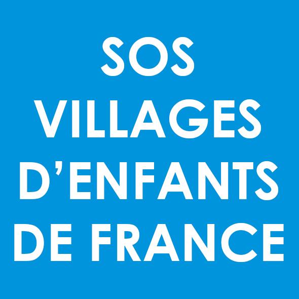 1954 : SOS Villages d'Enfants de France